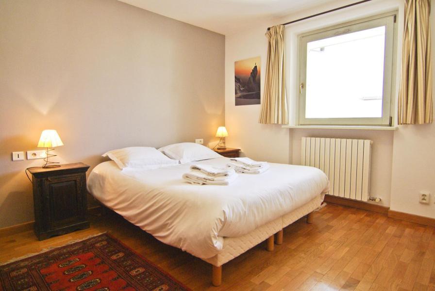 Location au ski Appartement duplex 4 pièces 6 personnes - Residence Androsace - Chamonix