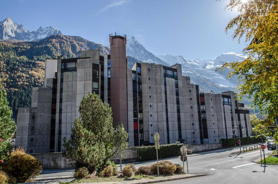 Location au ski Residence Beausite - Chamonix
