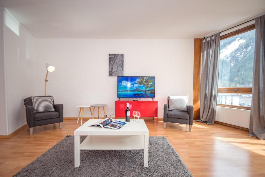 Location au ski Appartement 2 pièces 2-4 personnes - Résidence Beausite - Chamonix