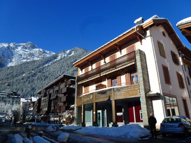 Wynajem na narty Résidence Bellevue - Chamonix