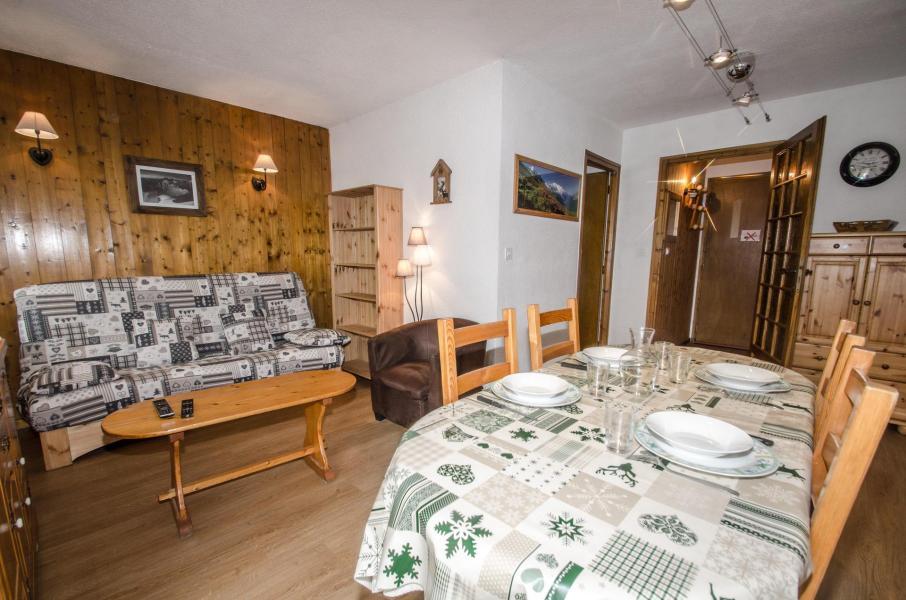 Location au ski Appartement 2 pièces 4 personnes - Résidence Choucas - Chamonix