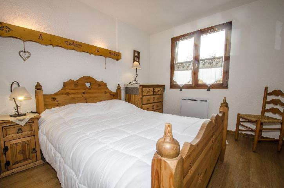 Location au ski Appartement 2 pièces 4 personnes - Résidence Choucas - Chamonix - Appartement