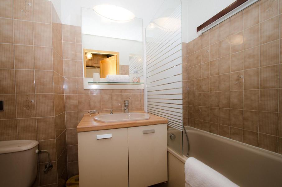 Location au ski Studio 3 personnes (LAURIER) - Résidence Clos du Savoy - Chamonix - Appartement