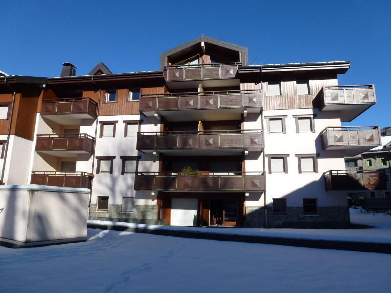 Location au ski Residence Espace Montagne - Chamonix