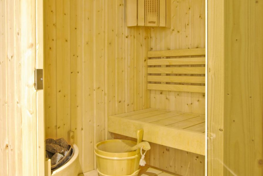Location au ski Appartement 4 pièces 8 personnes - Residence Espace Montagne - Chamonix - Table