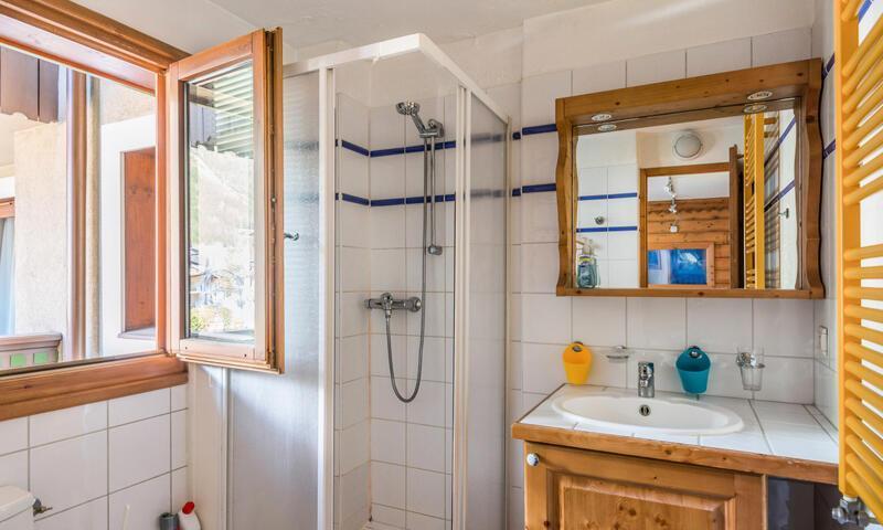 Vacances en montagne Appartement 4 pièces 8 personnes (70m²-1) - Résidence la Ginabelle - Maeva Home - Chamonix - Extérieur hiver