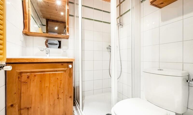 Vacances en montagne Appartement 2 pièces 4 personnes (Sélection 30m²-3) - Résidence la Ginabelle - Maeva Home - Chamonix - Extérieur hiver