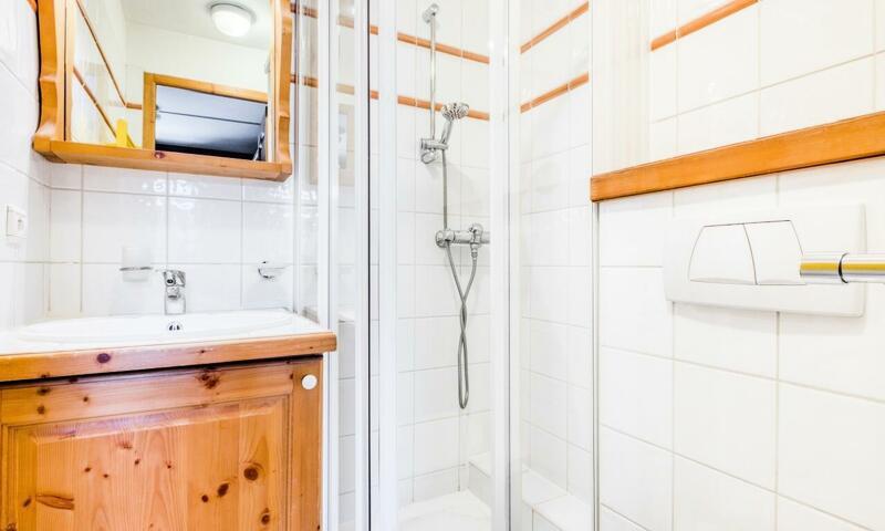 Vacances en montagne Appartement 3 pièces 6 personnes (Sélection 46m²-3) - Résidence la Ginabelle - Maeva Home - Chamonix - Extérieur hiver