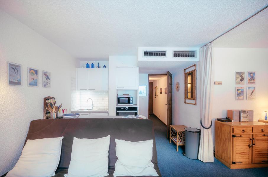 Location au ski Studio 2-4 personnes (Dale) - Résidence le Clos du Savoy - Chamonix