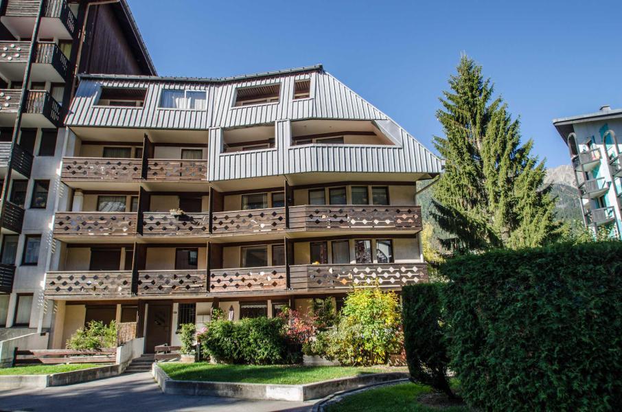 Location au ski Résidence le Grepon - Chamonix