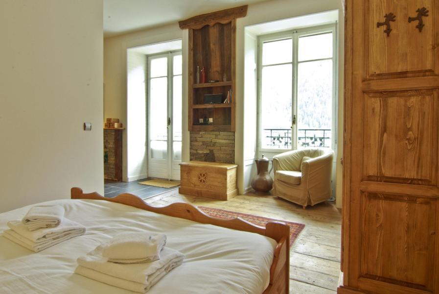 Wynajem na narty Apartament 2 pokojowy 4 osób (icone) - Résidence le Majestic - Chamonix