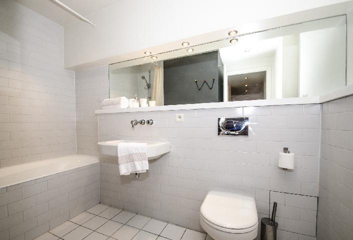 Location au ski Appartement 3 pièces 5 personnes (liza ) - Residence Le Majestic - Chamonix - Extérieur hiver
