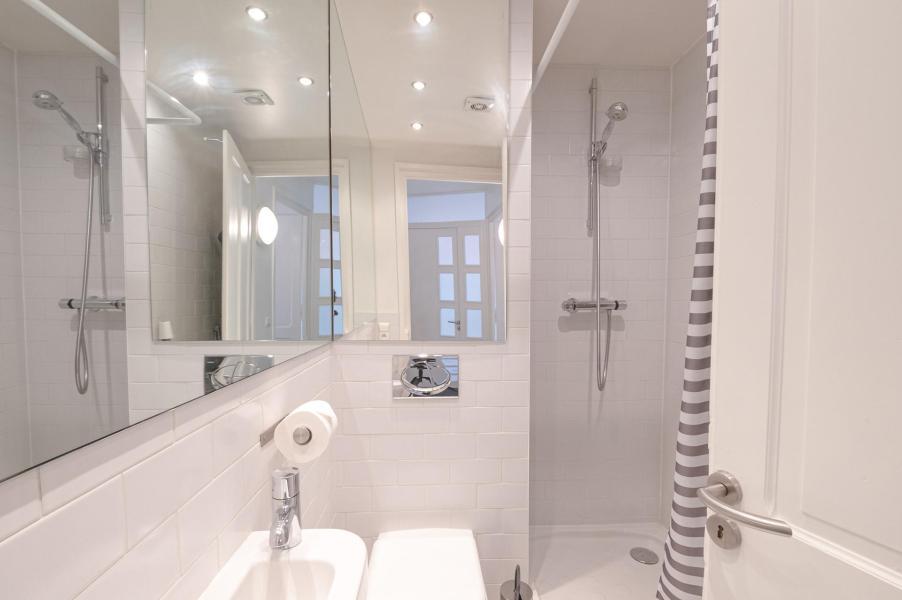 Wynajem na narty Apartament 3 pokojowy 5 osób (liza ) - Résidence le Majestic - Chamonix