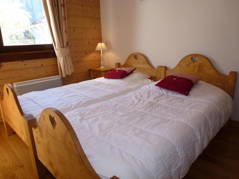Location au ski Appartement 3 pièces 6 personnes - Residence Le Paradis - Chamonix