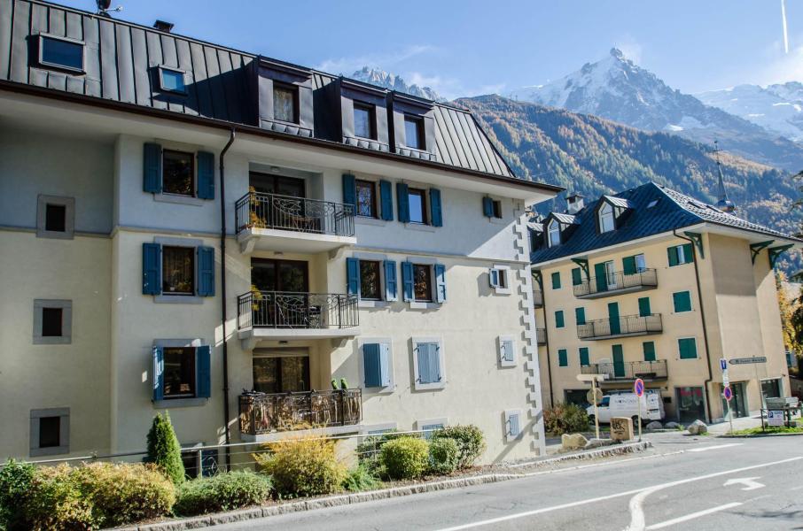 Location au ski Residence Le Paradis - Chamonix