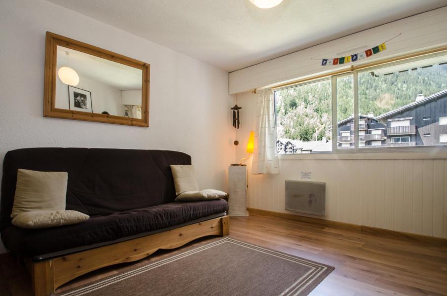Location au ski Studio 2-4 personnes - Résidence le Savoy - Chamonix