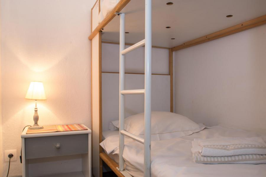 Location au ski Appartement 2 pièces cabine 2-4 personnes - Residence Le Triolet - Chamonix - Cuisine