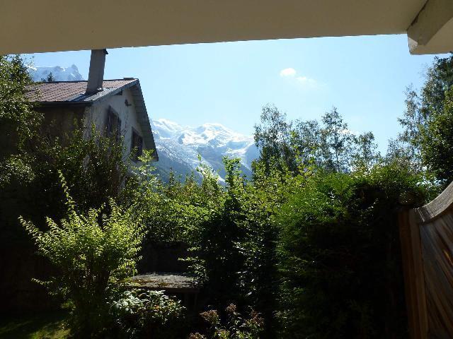 Location au ski Appartement 2 pièces 4 personnes - Residence Les Chalets Du Savoy - Colorado - Chamonix