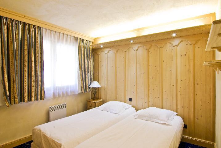 Location au ski Appartement duplex 4 pièces 6 personnes (Neva) - Residence Les Chalets Du Savoy - Kashmir - Chamonix