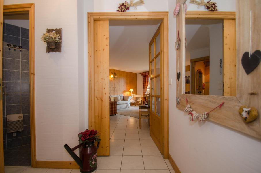 Location au ski Appartement 3 pièces 4-5 personnes (Simba) - Résidence les Chalets du Savoy - Kashmir - Chamonix