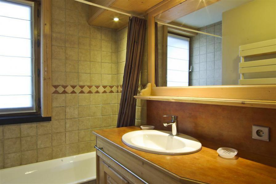 Location au ski Appartement 3 pièces 6 personnes (Volga) - Résidence les Chalets du Savoy - Kashmir - Chamonix