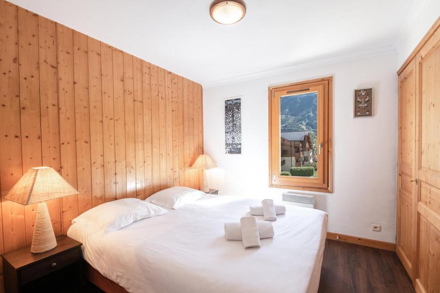 Location au ski Appartement 3 pièces 6 personnes (Lavue) - Résidence les Chalets du Savoy - Kashmir - Chamonix - Appartement