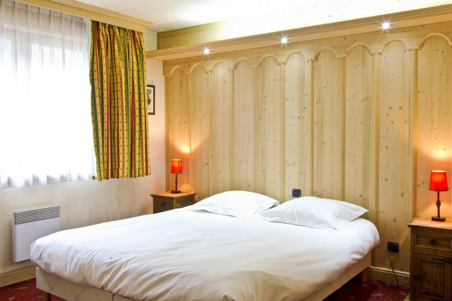 Location au ski Appartement duplex 4 pièces 6 personnes (Neva) - Résidence les Chalets du Savoy - Kashmir - Chamonix - Lit double