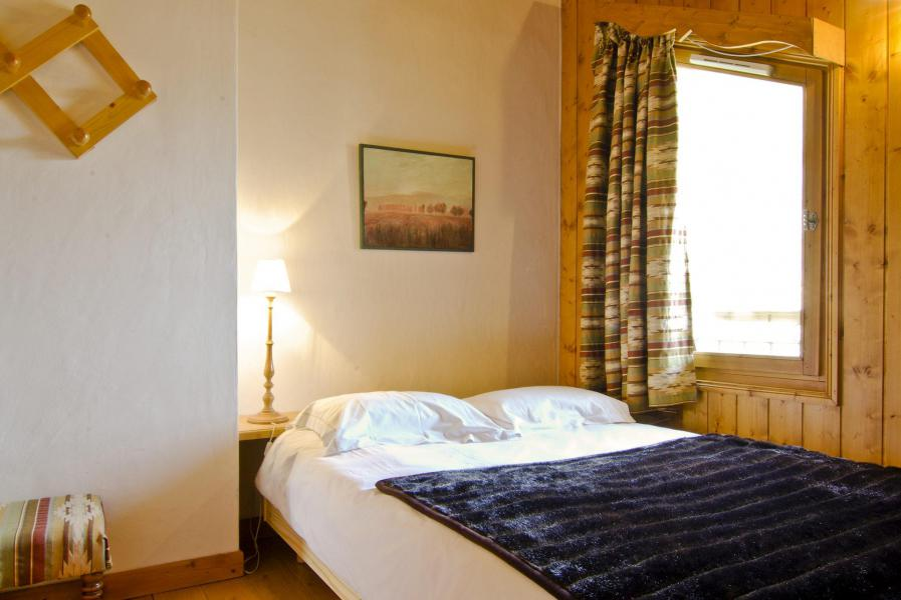 Location au ski Appartement 5 pièces 8-8 personnes - Residence Les Chalets Du Savoy - Orchidee - Chamonix