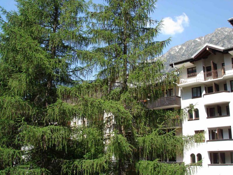 Location au ski Appartement 2 pièces 4 personnes (Charmoz) - Résidence les Jonquilles - Chamonix