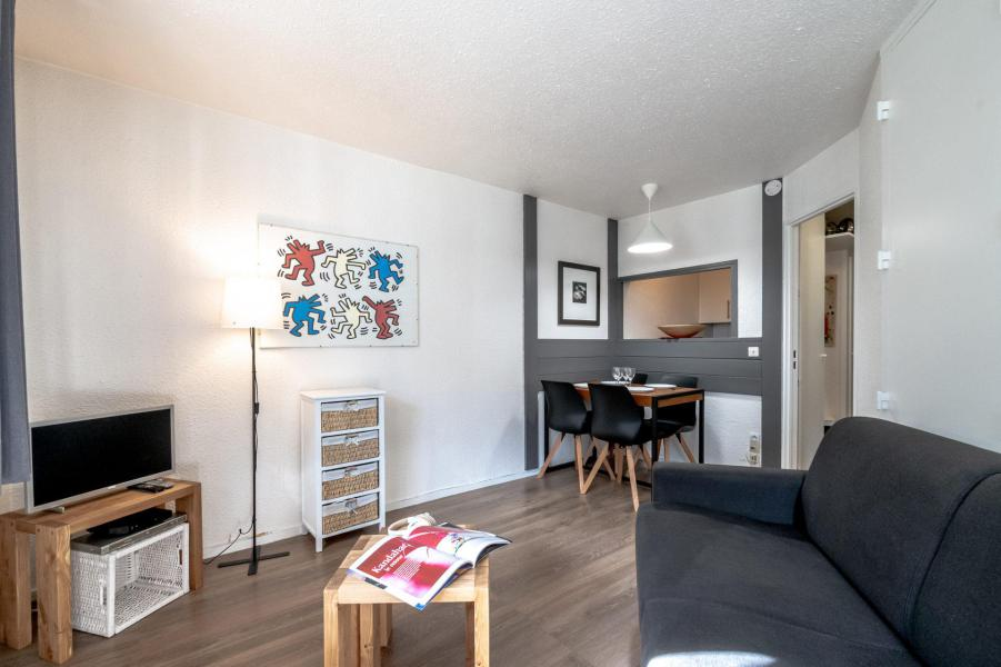 Location au ski Appartement 2 pièces 4 personnes - Résidence les Jonquilles - Aiguille - Chamonix