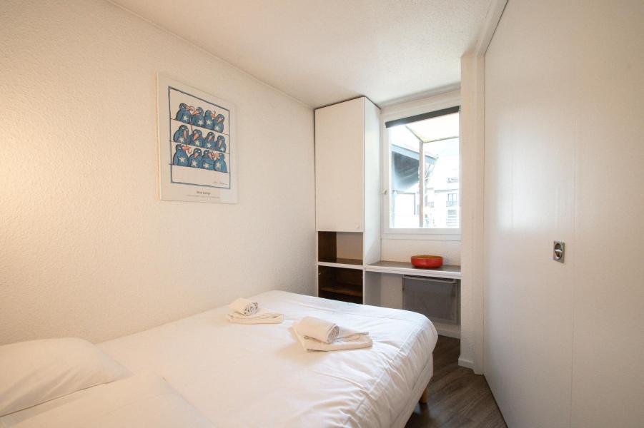 Location au ski Appartement 2 pièces 4 personnes (Aiguille) - Résidence les Jonquilles - Chamonix - Chambre