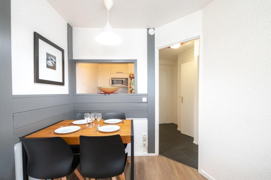 Location au ski Appartement 2 pièces 4 personnes (Aiguille) - Résidence les Jonquilles - Chamonix - Séjour