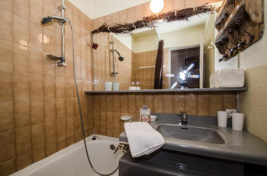 Location au ski Appartement 2 pièces 4 personnes (Canopée) - Résidence les Jonquilles - Chamonix - Appartement