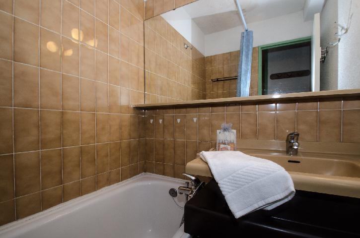 Location au ski Appartement 2 pièces 4 personnes (Charmoz) - Résidence les Jonquilles - Chamonix - Appartement