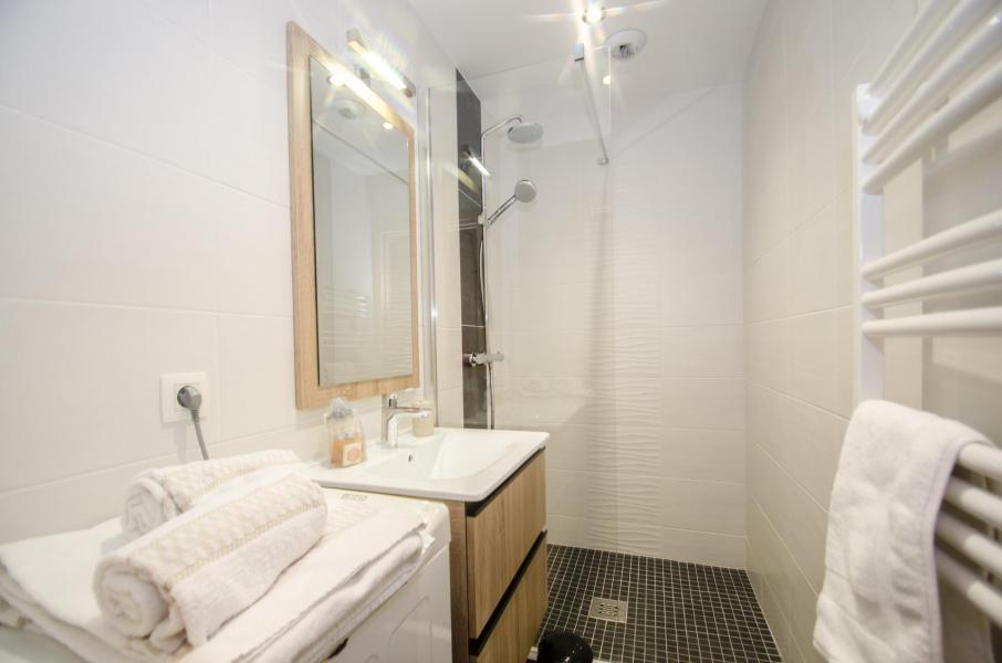 Alquiler apartamento 2 piezas para 4 personas en chamonix for Piezas ducha