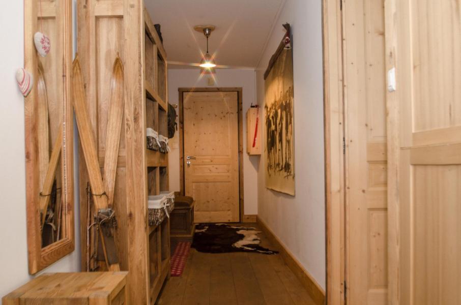 Location au ski Appartement 3 pièces 5 personnes - Residence Lyret 1 - Chamonix - Appartement