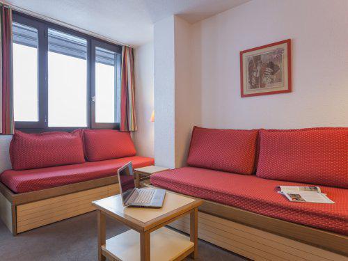 Location au ski Résidence Maeva le Chamois Blanc - Chamonix - Appartement