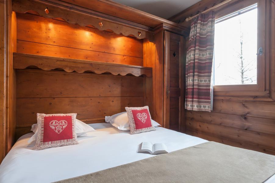 Location au ski Residence P&v Premium La Ginabelle - Chamonix - Chambre