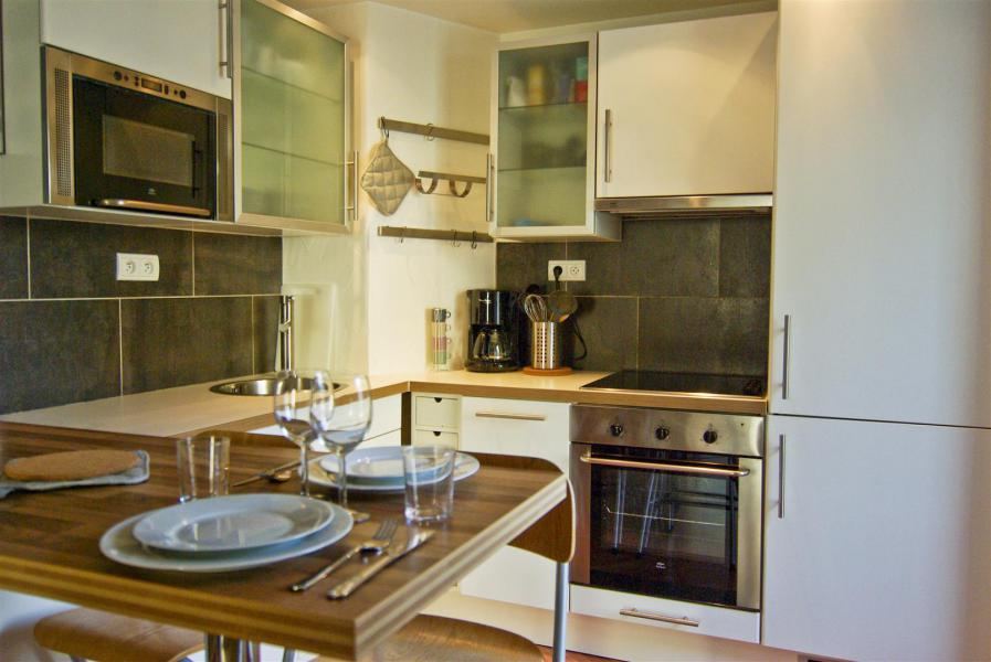 Wynajem na narty Apartament 2 pokojowy 4 osób - Résidence Pavilon - Chamonix