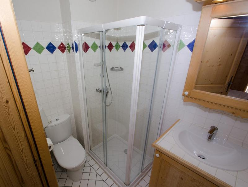 Location au ski Appartement 4 pièces coin montagne 8 personnes - Villa Princesse - Chamonix - Appartement