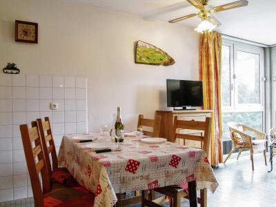 Rent in ski resort 2 room apartment 5 people (1) - Arve 1 et 2 - Chamonix - Apartment