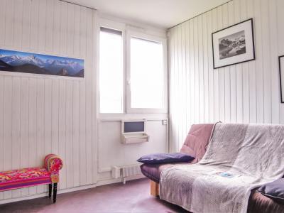 Rent in ski resort 1 room apartment 2 people (3) - Arve 1 et 2 - Chamonix