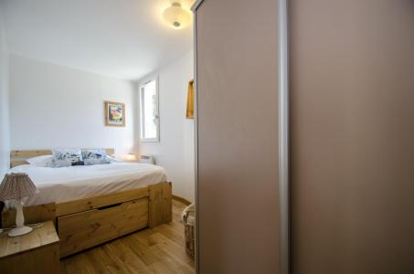 Rent in ski resort 2 room apartment 4 people (ALTITUDE) - Bâtiment E - Chamonix - Apartment