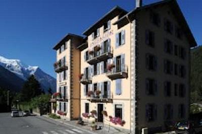 Rental Best Western Plus Excelsior Chamonix Hôtel & Spa winter
