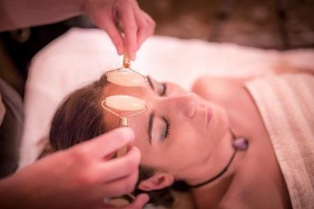 Location au ski Best Western Plus Excelsior Chamonix Hotel & Spa - Chamonix - Massage