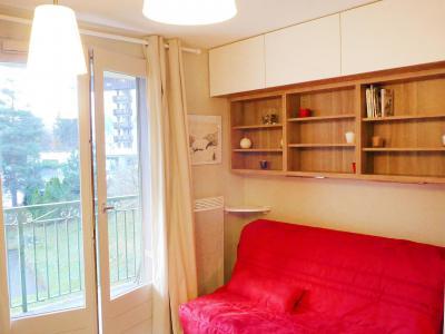Location 4 personnes Appartement 2 pièces 4 personnes (1) - Blanc Neige