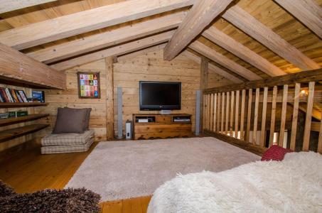 Location au ski Appartement 5 pièces 8 personnes - Chalet Ambre - Chamonix