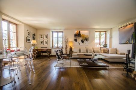 Location au ski Appartement 4 pièces 6 personnes - Chalet Ambre - Chamonix - Room-service