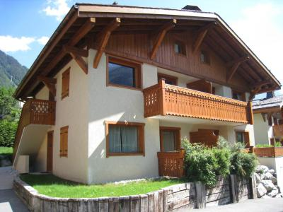 Rent in ski resort Chalet Clos des Etoiles - Chamonix