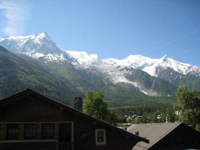 Location au ski Appartement 4 pièces 8 personnes - Chalet Clos Des Etoiles - Chamonix